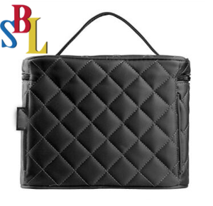 Convenient Toiletry handbags for Women Make Up Bags Fashion Cosmetic Bags