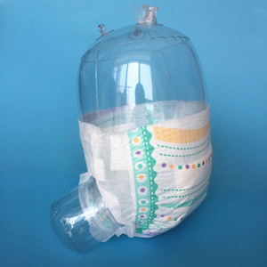 disposable baby diaper manufacturer fujian factory