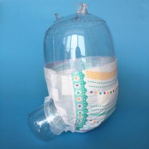 disposable baby diaper manufacturer fujian factory
