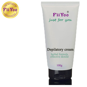 Fiiyoo skin care Painless Depilatory Cream Legs Depilation Cream For Hair Removal Armpit Legs Hair Remover Face Cream