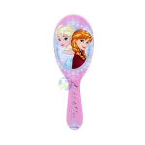 F&J brand wholesale kids cartoon massage comb mini hair comb