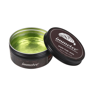 High Quality OEM Hair Styling Products Private Label water based Hair Color Wax