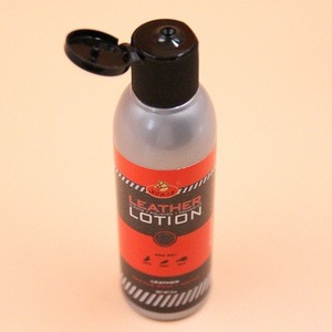 How to Use Leather Lotion for Bags & Boots