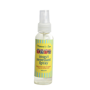 NatureS Spa Insect Repellant Baby Insect Repellant From Philippines