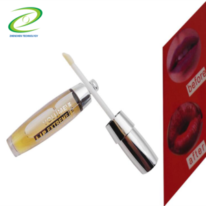 New product makeup 3D sexy mouth Lip plumper gloss for women