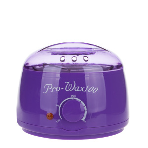 paraffin melting electric hair removal Pro 100 pot melt waxing machine kit warmer wax heater