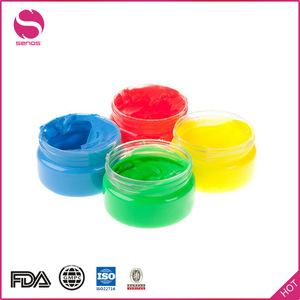 Senos Cheap Body Painting Supplies Halloween Party Kit Set UV Face Paint Spray