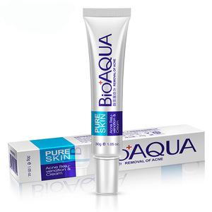 Skin Care Acne Treatment Oil Control Shrink Pores Nourish Scar Remove 30g Anti Acne Face Cream