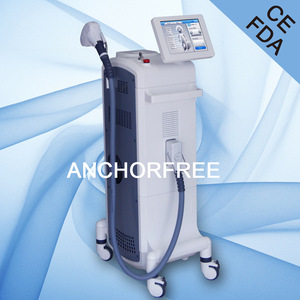 U.S FDA, CFDA, Germany TUV CE0197 Approved 808nm Diode Laser Hair Loss Laser Treatment