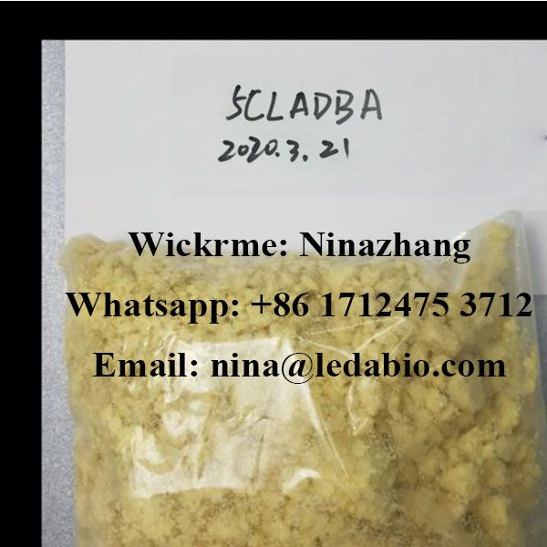 For Lab research use 5CL-ADB-A for sale whatsup8617124753712