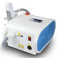 2020 Eyebrow Removal Beauty Machine With RED Target Light laser tattoo removal