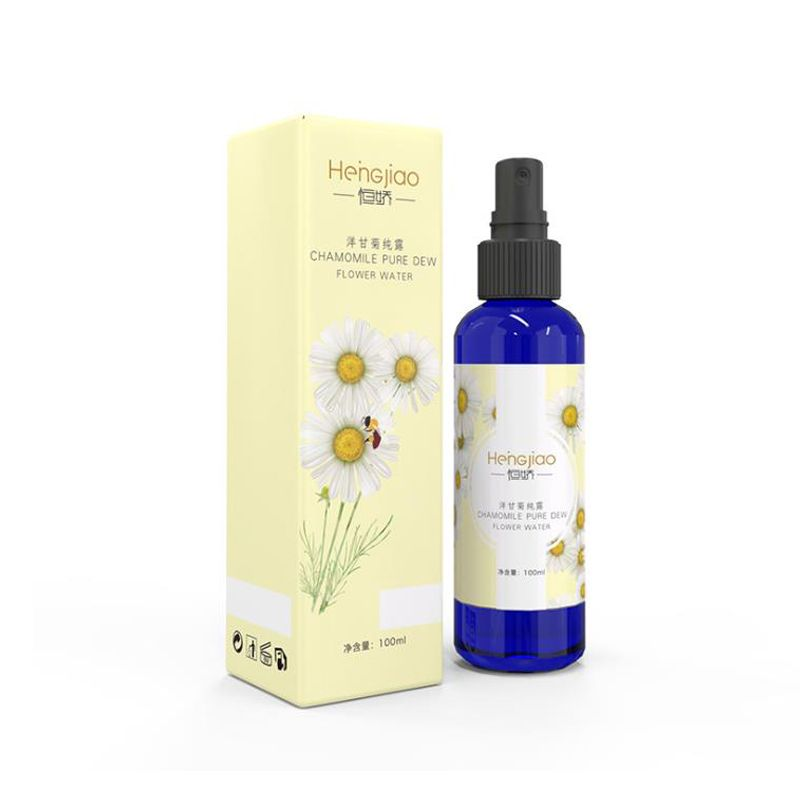 Chamomile Soothing Repairing Pure Facial Floral Water