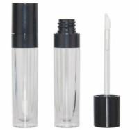 YSP-027 Cylinder Shape Lip Gloss Tube