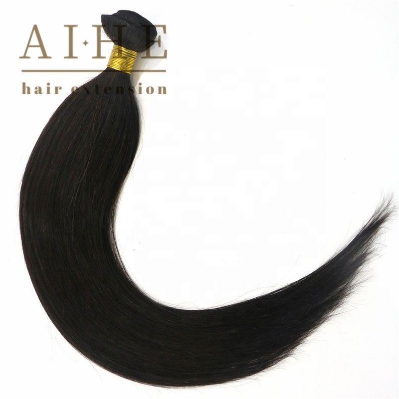 Wholesale vendor 9a cuticle aligned raw unprocessed vietnam human straight virgin hair bundles