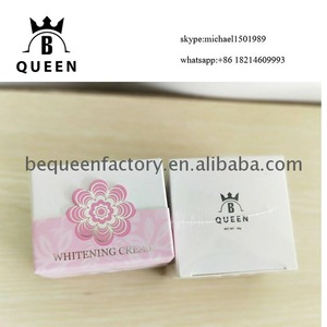 2018 Collagen new products Prevent melanin precipitation whitening cream in france