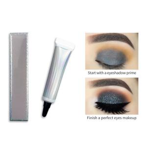 Custom Glitter Primer Glue Cosmetic Eyeshadow Base Packaging