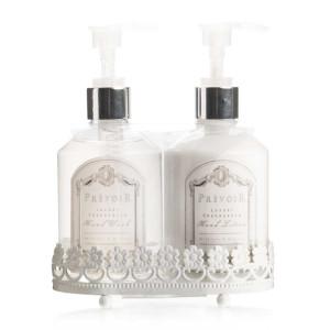 ECO FINEST Luxury Organic Christmas Liquid Hand Soap 300ml