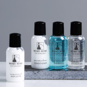 ELIYA five star cheap disposable hotel shampoo and bath gel