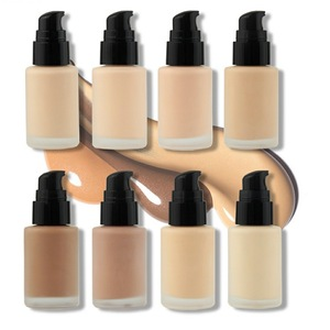 Face base make your own brand makeup Liquid Foundation