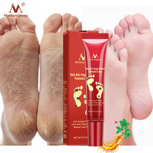 Foot Cream Herbal Anti Fungal Relieve Beriberi Cream Foot Care Treatment Skin Care Anti Fungal Infection Foot Repair Cream