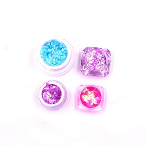 Halloween festival Cosmetics face and body glitter for makeup