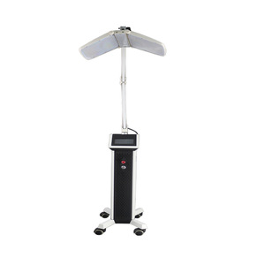 High quality PDT led light therapy beauty machine with infrared for sales