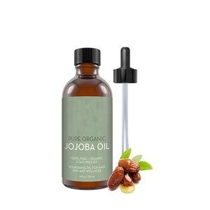 Jojoba Oil 100% Pure Cold Pressed Jojoba Oil