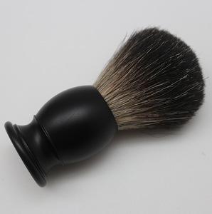 Luxury Men shaving gift set badger hair Shaving brush with Ceramic bowl shave brush gift set