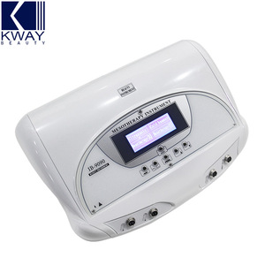 Needle Free Mesotherapy 4 In 1 Skin Rejuvenation Wrinkle Mesotherapy Beauty Machine
