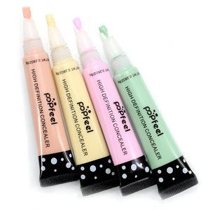 New Makeup Cosmetics Foundation High Definition Liquid Concealer