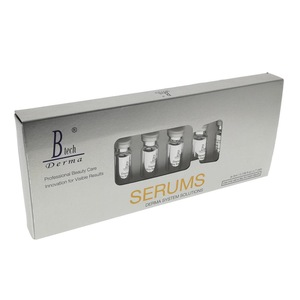 Oem Intensive Skin Barrier Protective Day Face Serum Unisex