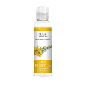 Plant Therapy Organic Helichrysum Hydrosol for skin treatment with competitive price