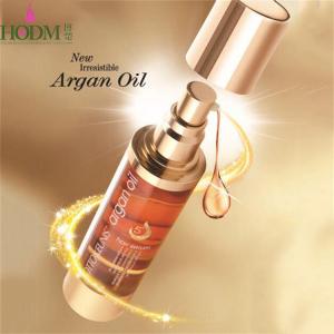Professional Luxury Natural Argan Oil Hair Oil Serum Treatment