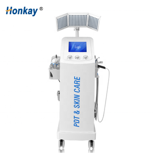 Top quality Low price multi-functional 8 in 1 skin care machine beauty equipment for personal salon beauty