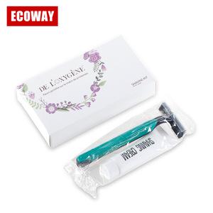 wholesale cheap oem disposable safety shaving razor