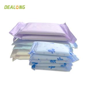 Wholesale Menstrual Pads for Ladies Sanitary Napkin Manufacturers