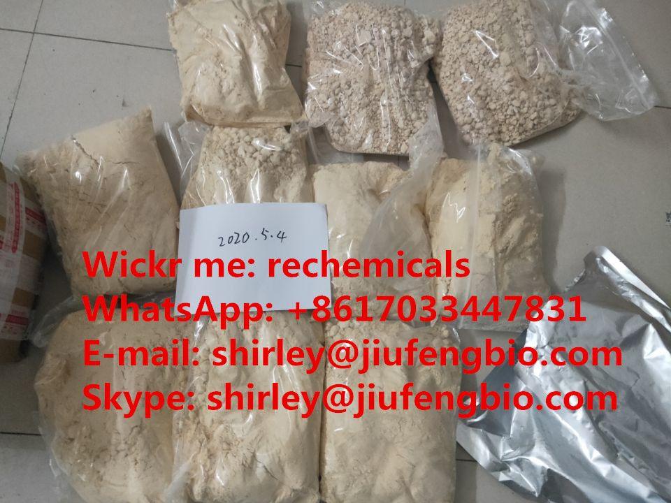 5cladb Strong Cannabinoid 5CL-ADB-A Yellow Powder (Wicker: rechemicals)