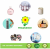 Factory Supply Customized Branded Perfume Oil Fragrance
