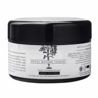 Timeless Beauty Secrets Organic Royal Mysore Sandal Deeply Nourishing Moisturizing Luxurious Hand & Body Butter