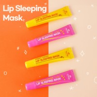 [EYENLIP] Lip Sleeping Mask 2 Type