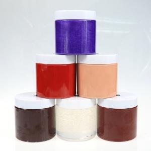 200ML per jar moisturizing lip gloss vendors shinny vegan lip gloss base