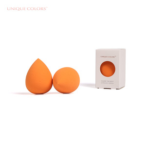Best Selling Private Label Professional Latex Free Makeup Sponge