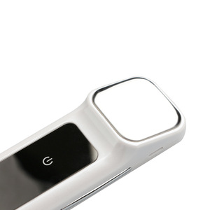 BZ-0120 Mini 5Mhz Ultrasonic With Battery Beauty Appliance
