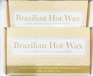 Hot Sale Brazilian Depilatory Hot Hard Wax