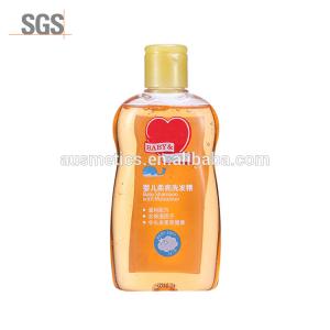 Hot selling healthy soft baby shampoo toddler shampoo natural moisturiser baby hair shampoo