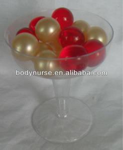 kind shape or color bath beads