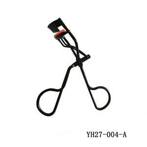 Manufacturer wholesale electrophoresis black eyelash curler