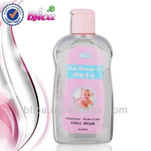 Natural Baby Olive Skin Care Oil Baby Massage Oil 100% Essential Oil Skin Moisturizing