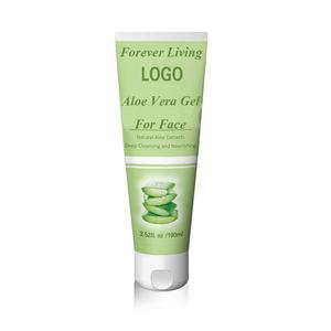 NaturalHigh Quality Aloe Vera Gel For Face Forever Living,Pure Natural Aloe Vera Gel Anti Aging Moisturizing Aloe Vera Face Crea