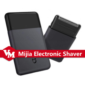 Original Xiaomi Mijia Electronic Shaver Xiaomi Portable Mini Electric Razor Shavers USB Type C Charging Men Razor Shaver
